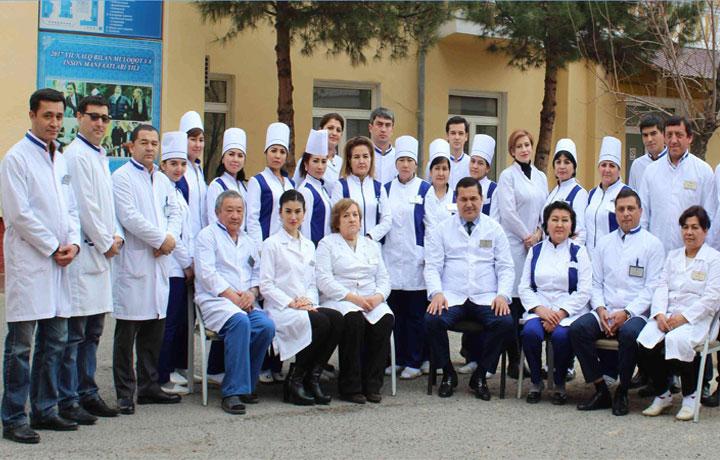 центр дерматологии в ташкенте